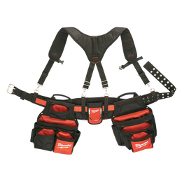 Contractor Work Belt w/ Suspension Rig