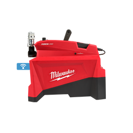 M18™ FORCE LOGIC™ 10,000psi Hydraulic Pump w/ Remote (Tool Only)