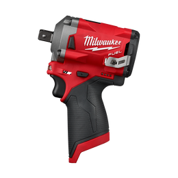 """M12 FUEL™ 1/2"""" Stubby Impact Wrench w/Pin Detent"""
