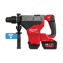 M18 FUEL® 44mm SDS Max Rotary Hammer Kit w/ ONE-KEY™
