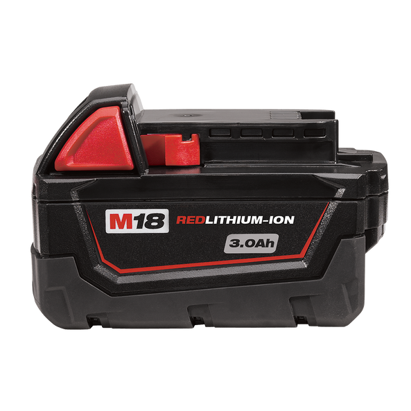 M18™ 3.0Ah REDLITHIUM™-ION Battery