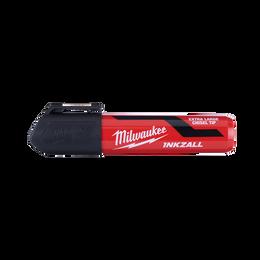 INKZALL™ Black Extra Large Chisel Tip Marker