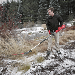 M18 FUEL™ Articulating Hedge Trimmer Attachment