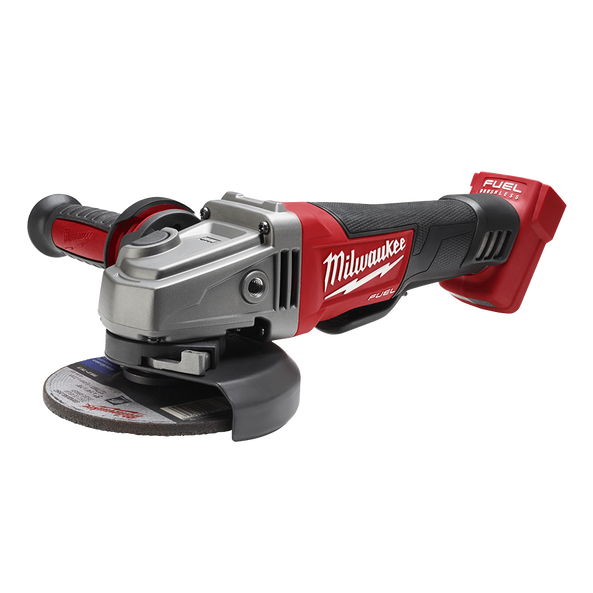 "M18 FUEL™ 125mm (5"") Angle Grinder (Tool only)"