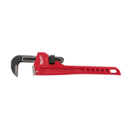 "355mm (14"") Steel Pipe Wrench"