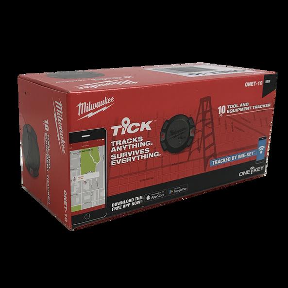 TICK™ Tool and Equipment Tracker (10 Pk)