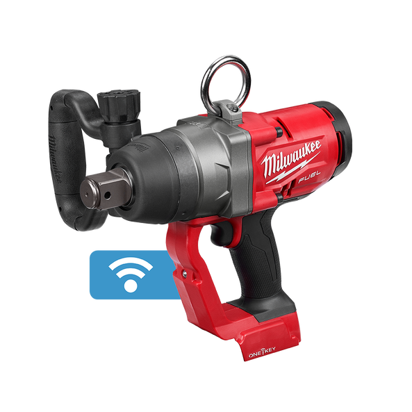 """M18 FUEL™ ONE-KEY™ 1"""" High Torque Impact Wrench with Friction Ring (Tool Only), , hi-res"""