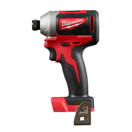 """M18™ Compact Brushless 1/4"""" Hex Impact Driver"""