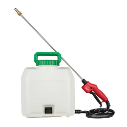 SWITCH TANK™ 15L Chemical Sprayer Tank Assembly