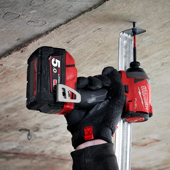 """M18 FUEL™ 1/4"""" Hex Impact Driver (Tool Only)"""