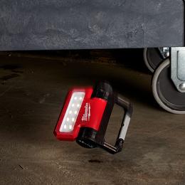 REDLITHIUM® USB Folding Flood Light Kit
