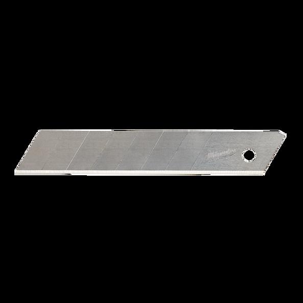 18mm General Purpose Snap-Off Blades (3 Pk)