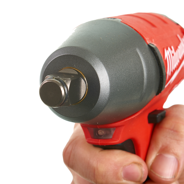 "M18 FUEL™ 1/2"" Impact Wrench w/ Friction Ring (Tool only)"