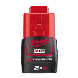 M12™ 2.0Ah REDLITHIUM™-ION Compact Battery Pack