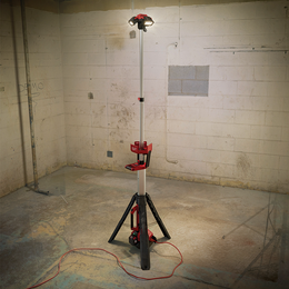 M18™ LED Stand Light/Charger (Tool Only)