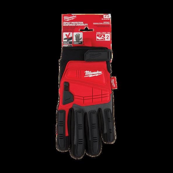 Impact Demolition Gloves, , hi-res