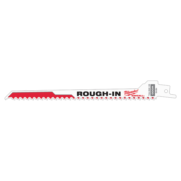Rough-In SAWZALL™ Blade (5 Pk)
