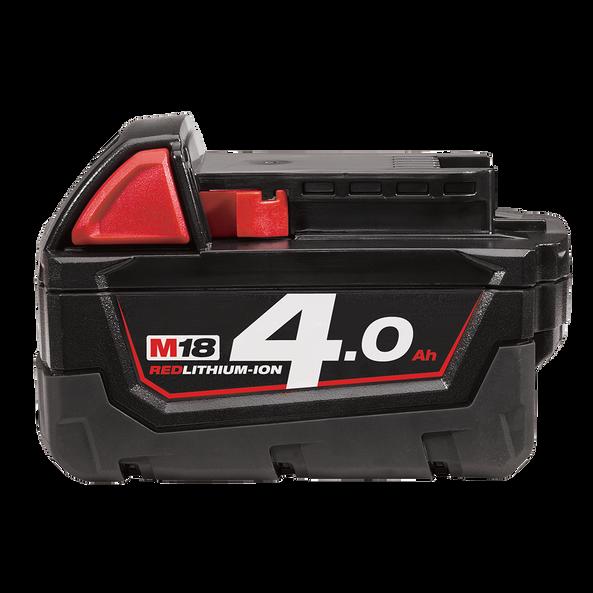 M18™ 4.0Ah REDLITHIUM®-ION Battery