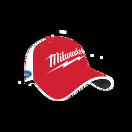 2019 Milwaukee Racing Cap - Adult