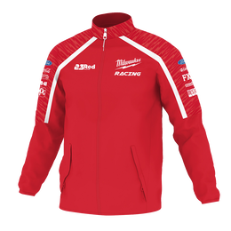 2019 Milwaukee Racing Track Jacket