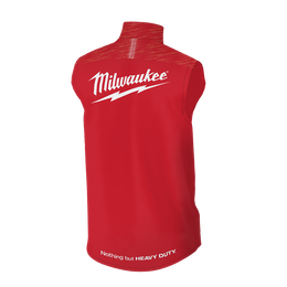 2019 Milwaukee Racing Track Vest