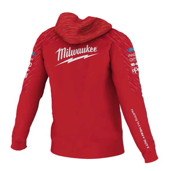 2019 Milwaukee Racing Winter Jacket