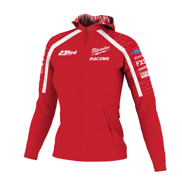 2019 Milwaukee Racing Hoodie Women's
