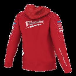 2019 Milwaukee Racing Hoodie Men's