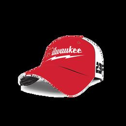 Milwaukee Racing Cap - Adult