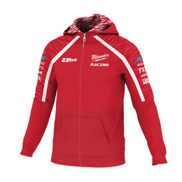 Milwaukee Racing Hoodie Men's