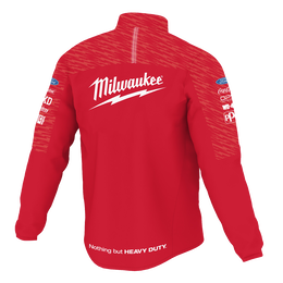Milwaukee Racing Track Jacket