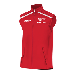 Milwaukee Racing Track Vest
