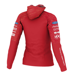 Milwaukee Racing Hoodie Women's